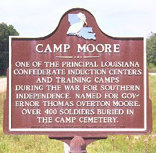 Camp Moore