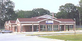 Kentwood Post Office